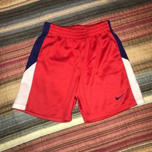 Infant Boys Nike Athletic Shorts